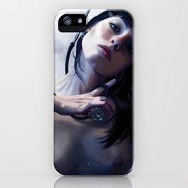 Stethoscope iPhone Case