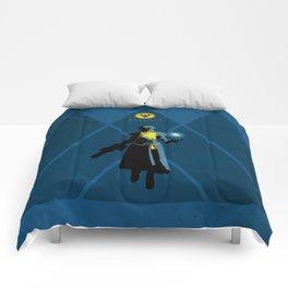 030 Warlock D2 Comforters