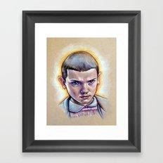 11. Framed Art Print