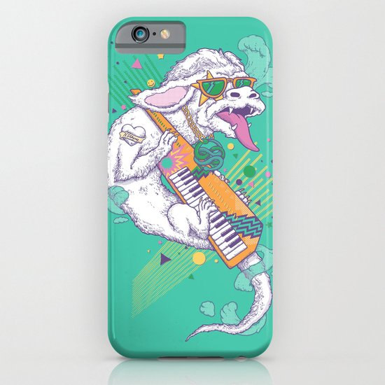 NeverEnding Solo iPhone & iPod Case