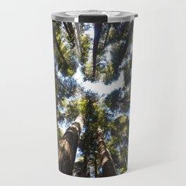 Giant Redwoods Travel Mug