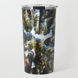 Giant Redwoods Travel Mug