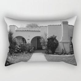 1084 O'BRIEN COURT, LOOKING EAST Rectangular Pillow