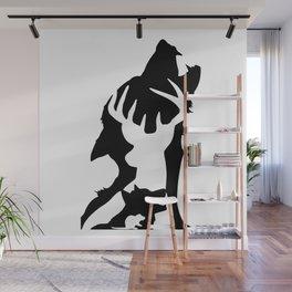 Animagi Squad Wall Mural