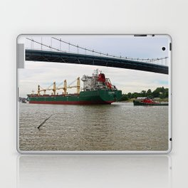 Pochards Under the Anthony Wayne Laptop & iPad Skin