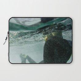Wetsuit Underwater Laptop Sleeve
