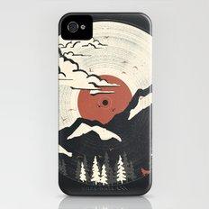 MTN LP... iPhone (4, 4s) Slim Case