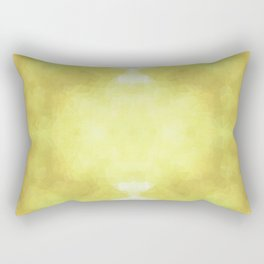 """Jasmine tea"" Rectangular Pillow"