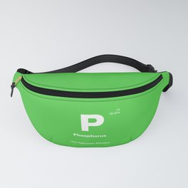 Phosphorus Fanny Pack