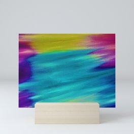 ETHEREAL SKY Mini Art Print