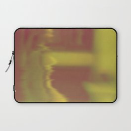 Walking woman Laptop Sleeve