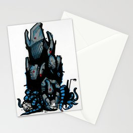 Tripod Stationery Cards