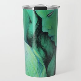 The Oracle Travel Mug