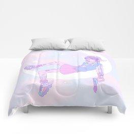 Lunar Ranger Comforters