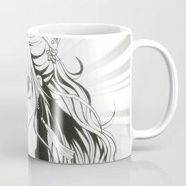 Princess Yona  Coffee Mug