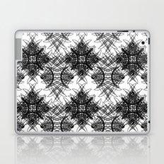 Knives Pattern Laptop & iPad Skin