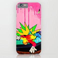 The Visual Existentialist Slim Case iPhone 6