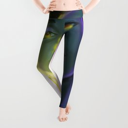 Slow and Steady Leggings
