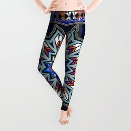 Butterfly Nation Leggings