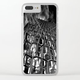 Harpa 2 Clear iPhone Case