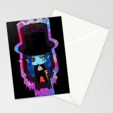Chibi Dantes Stationery Cards