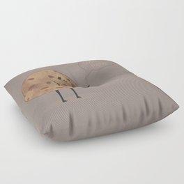 Cannibal Cookie Floor Pillow