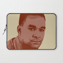 Richard Wright Laptop Sleeve