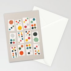 Domino Stationery Cards