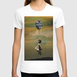 Infancia Galáctica T-shirt