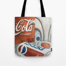 Crazy cookiejar Tote Bag
