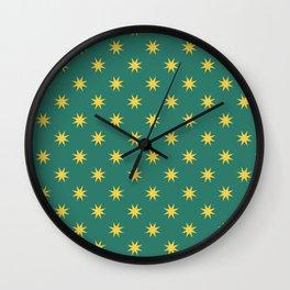 LIKE A VIRGEN Wall Clock