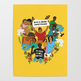 Diversity is Resistance Poster