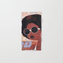 Afro 74 Hand & Bath Towel