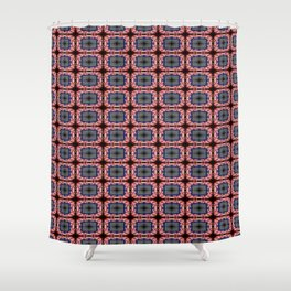 Shorty Plenum 2 Shower Curtain
