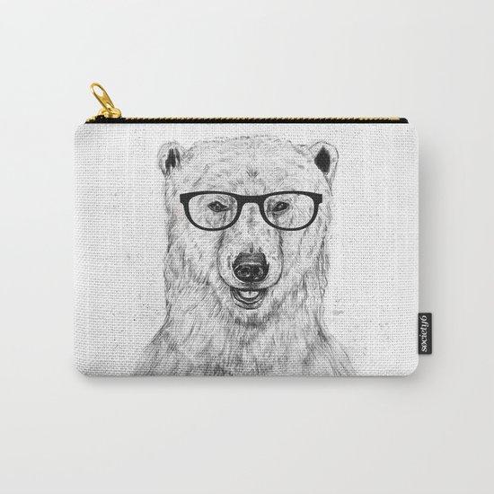 Geek bear Carry-All Pouch