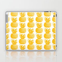 Pineapple Brunch  Laptop & iPad Skin