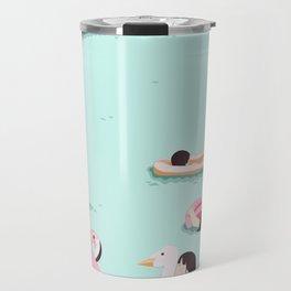 Water fun Travel Mug