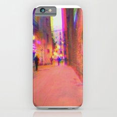 Multiplicitous extrapolatable characterization. 08 Slim Case iPhone 6s