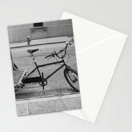 Tourist Trike Stationery Cards