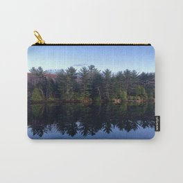 Five Trees, or So  Carry-All Pouch