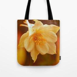 Columbine Beauty Tote Bag