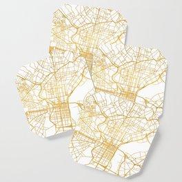 Usa Map Coasters Society - Philadelphia usa map