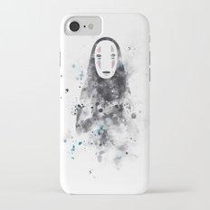 No Face iPhone 7 Slim Case