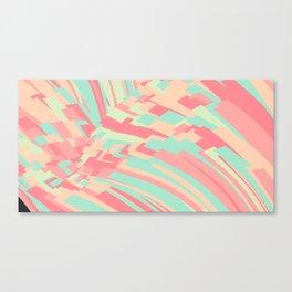 Smoothie Canvas Print