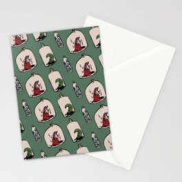 Specimens Stationery Cards
