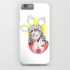 Christ iPhone 6s Slim Case