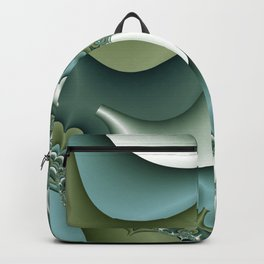 math is beautiful -72- Backpack