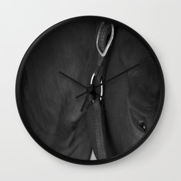 Spirit Horse Wall Clock