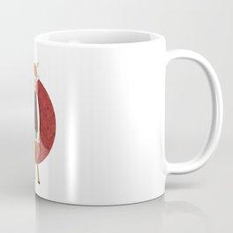 Deerboy Coffee Mug