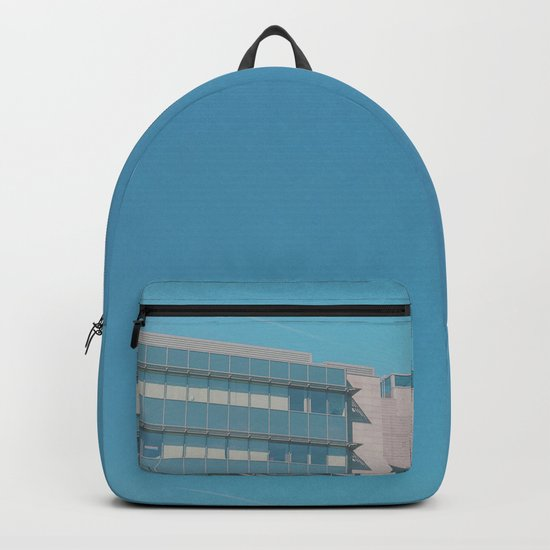 Summer in the City II Backpack